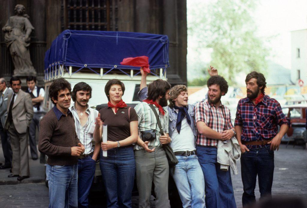 Pamplona, 15 de Junio de 1976.